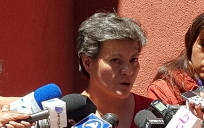 Fiscalía asegura que tía de Zapata cambió de versión sobre el supuesto hijo de Morales