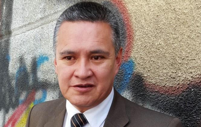 Denuncian amedrentamiento y persecución a los abogados de Eduardo León