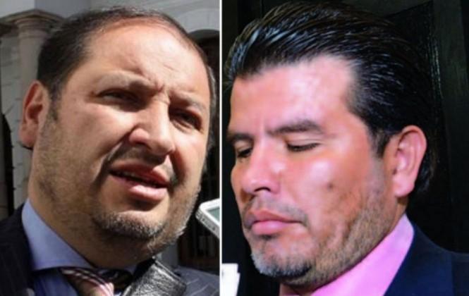 Jueza se declara incompetente de conocer acción de libertad de Sánchez y Zuleta
