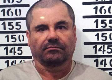 Joaquín Guzmán Loera, El Chapo.