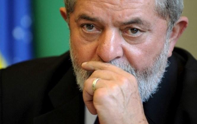 """Lula afirma que se """"arrepiente"""" de la corrupción del PT y asegura que no tiene """"nada que ver"""" con Maduro"""