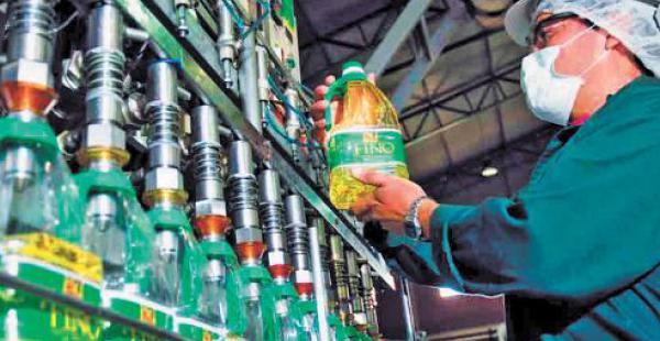 En Chile el consumo per cápita de aceite comestible es de 42 litros, en Argentina llega a los 22 litros.