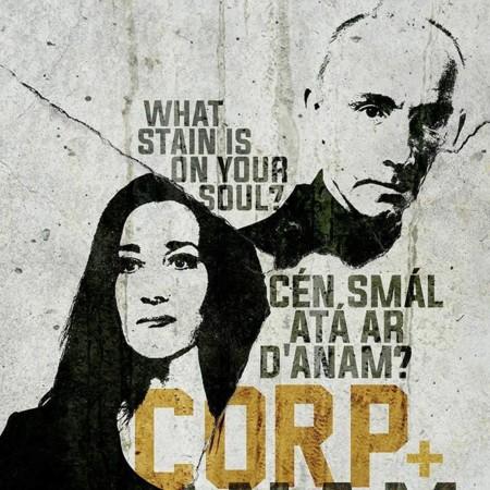 Corp Agus Anam