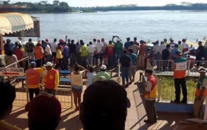 """Guayaramerín: Piden a la población abastecerse de víveres para asumir medidas """"extremas"""""""