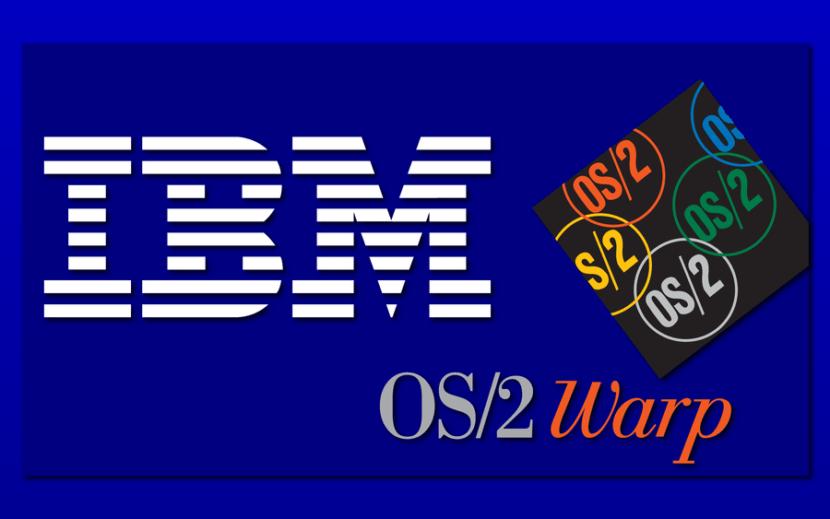 OS-2-Warp