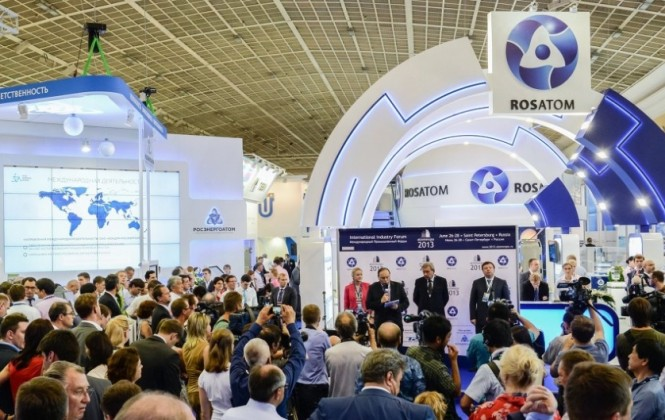 Rosatom asegura que el centro nuclear de Bolivia será el mejor de Sudamérica