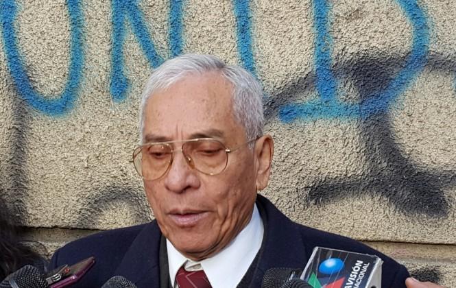 Colegio de Abogados señala que nadie puede anular estudios y asegura que León sigue siendo abogado