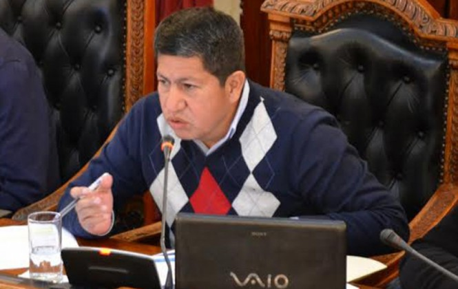 Proyecto hidroeléctrico Ivirizu es declarado de prioridad nacional