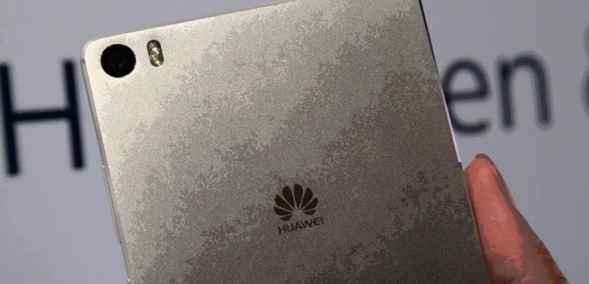 Huawei futuro