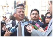 Senadores y diputados podrían ir a la cárcel si no aprueban Ley Electoral hasta el 8 de abril
