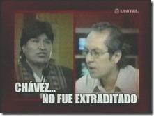 chaveznofueextradictado