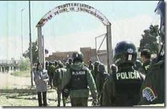 CHONCHOCORO-Policías