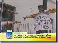 PROTESTA-CNE 2