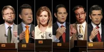 Mockus se afianza como favorito para ganar elecciones en Colombia