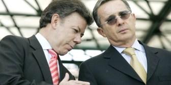 Victoria de Santos refrenda política de Uribe