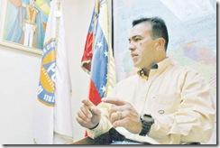 GENERAL RIVERO OK
