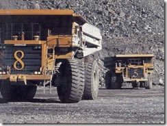 minería OK