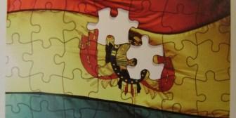 Proyecto de reforma constitucional elaborado por Juan Carlos Urenda
