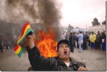 Protesta_subida_precio_carburantes_Bolivia