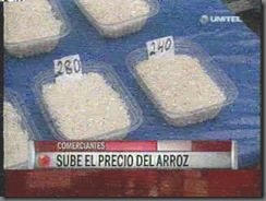 ARROZsubiodeprecio
