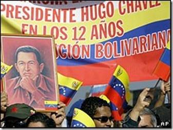 CHAVEZ 12 AÑOS