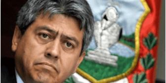 Ministerio Público incauta bienes de hermano del suspendido gobernador de Tarija