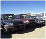 El 90% de vehículos no tributan en el trópico de Cochabamba porque son ilegales