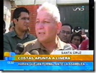 COSTAS-Lineraapunta
