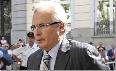 Spain Judge Investigated