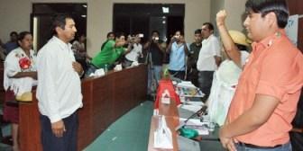 El MAS pierde la Asamblea Departamental de Tarija