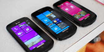 Windows Phone superará a Android en 2013, dicen los analistas