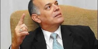 Peña Esclusa agradece a los parlamentarios bolivianos