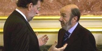 El PP saca 14 puntos al PSOE, según sondeo de El País