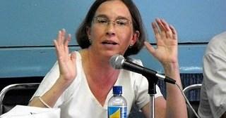 EEUU veta a ex de García Linera