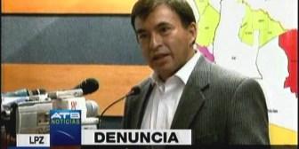 Denuncia. Relacionan a Quintana con una empresa maderera que detentaría 222.000 hectáreas