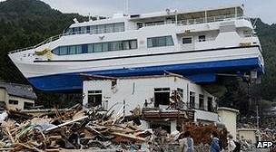 Predicen un gran terremoto en Tokio