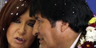Bolivia apoya a Argentina en veto a barcos de las Malvinas
