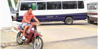 Campo Margarita. Propuesta: Tarija responde hoy; Chuquisaca espera