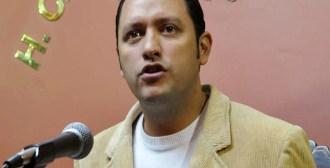 Cámara de Diputados ratifica a Luis Felipe Dorado como jefe de bancada de Convergencia Nacional