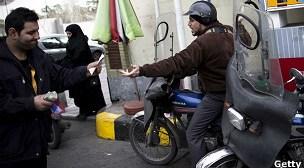 El petróleo sube a medida que crece la tensión con Irán