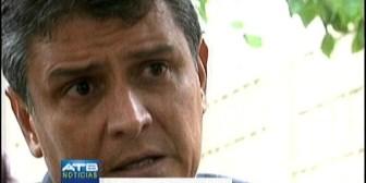 Suárez renunciaría al cargo de gobernador, viabilizaría nuevas elecciones