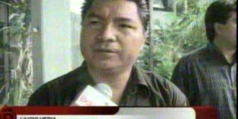 Vedia pidió a fiscal de Distrito agilizar proceso contra Costas