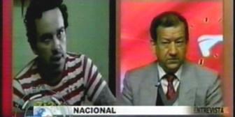 """Captura de narcosicario: Vásquez, """"ha acontecido""""; Romero, """"(aún) se realizan operativos"""""""