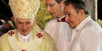 Por pedido del Papa, habrá Viernes Santo en Cuba