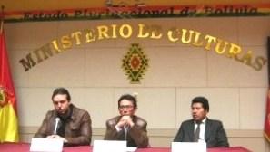 Bolivia será la sede de la cumbre cinematográfica iberoamericana