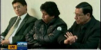 "Envían a la cárcel a dos ""monreros"" que atracaron la casa de jueza que sentenció a ""cogoteros"""
