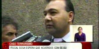 Acuerdos Bolivia-EEUU, esperan se facilite extradición
