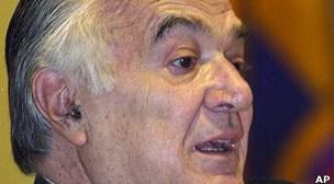 Murió Miguel de la Madrid, expresidente mexicano