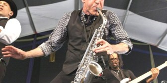 El mundo celebra el primer día internacional del jazz