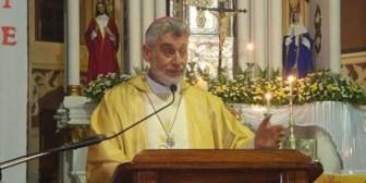 Iglesia preocupada por los conflictos, la marcha indígena y el narcotráfico en el país